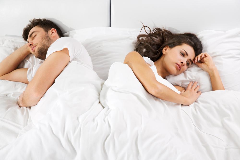 brak ochoty na sex